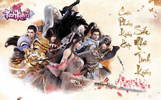 top game kiem hiep pc hay nhat 9 - Top 10 game kiếm hiệp PC hay nhất hiện nay