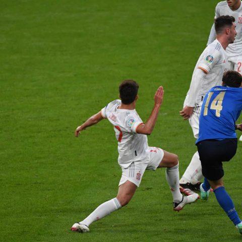 italia spagna nations league